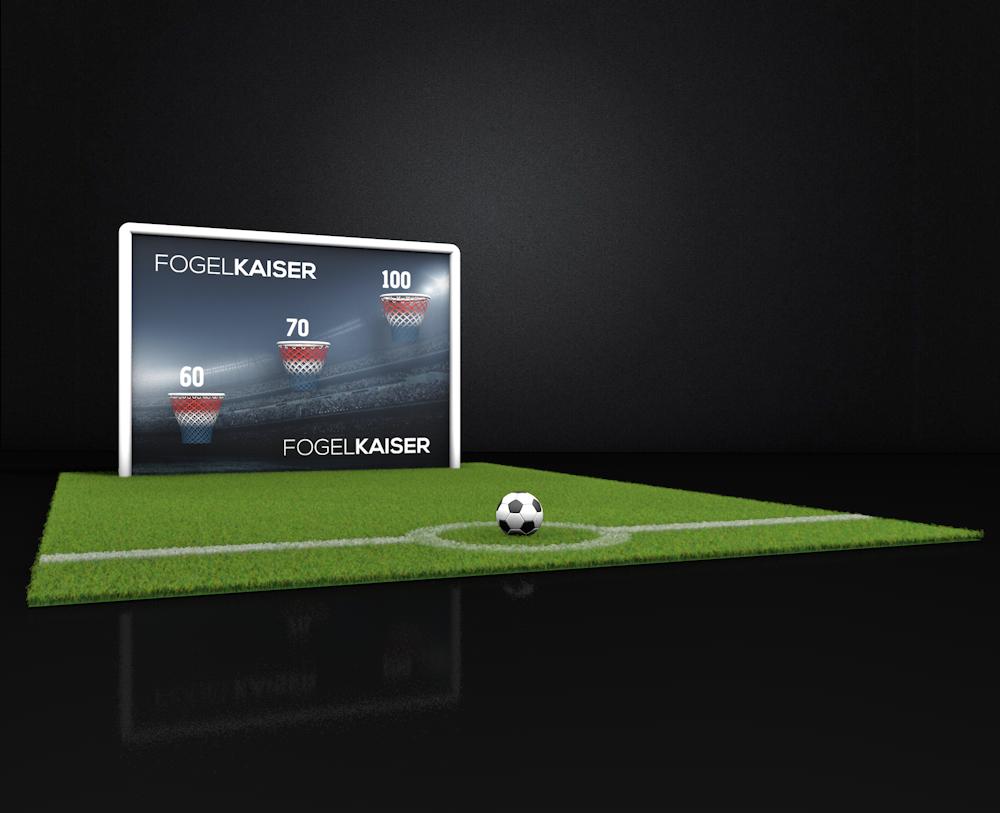 Lupferball by FOGELKAISER agentur