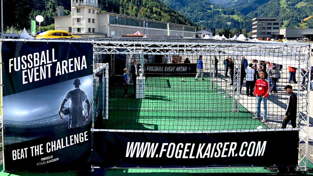fussball events buchen